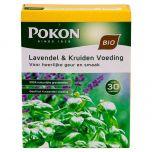 Pokon Lavendel & Kruiden Voeding 1 kg (voor 25 planten)