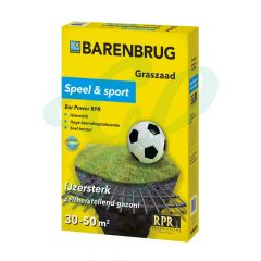 Barenburg Speel en Sport 1kg