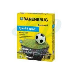 Barenburg Speel en Sport 2,5kg