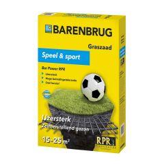 Barenburg Speel en Sport 500 gram