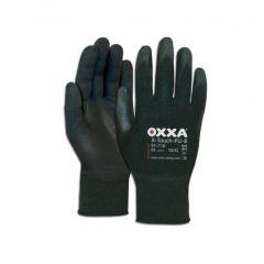 Handschoen Oxxa X-Touch zwart