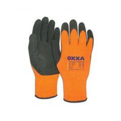 Handschoen Oxxa X-Grip thermo
