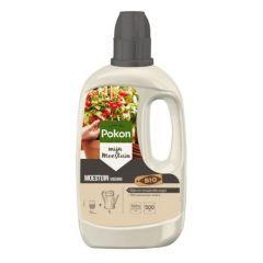 Pokon Bio Moestuin voeding 500ml